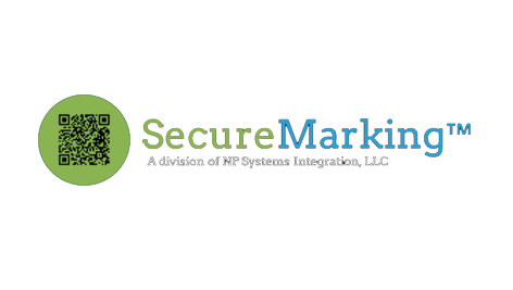 Secure Marking Logo