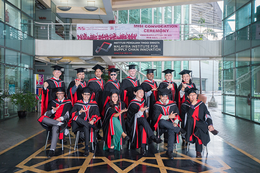 Mit Malaysia Supply Chain Management Master S Scale