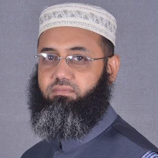 Staff Image of Asad Ata