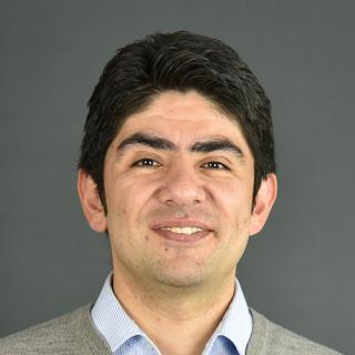 Photo of Christopher Mejia