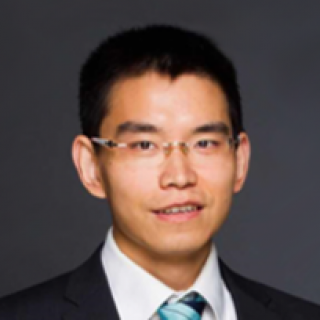 Staff Photo of Lima Zhao
