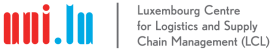 Luxembourg Center for Logistics & Supply Chain Management logo